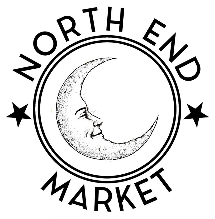 north end market logo