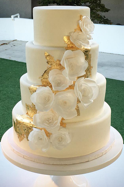 Wedding Cakes Pictures.Wedding Cakes Incredible Edibles Bakery
